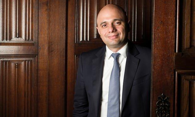 وزیر دارایی انگلیس استعفا کرد
