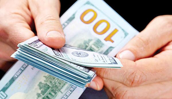 دو پرده از افزایش قیمت دلار