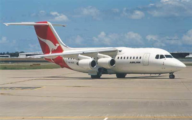 کم سر و صداترین هواپیمای جهان به پرواز در میآید!