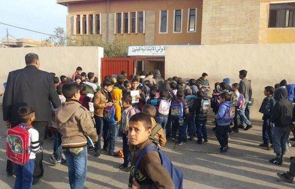 کرونا مدارس و دانشگاه های عراق را تعطیل کرد