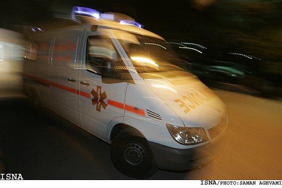 6 کشته و 9 مصدوم حاصل حوادث ترافیکی امروز خوزستان