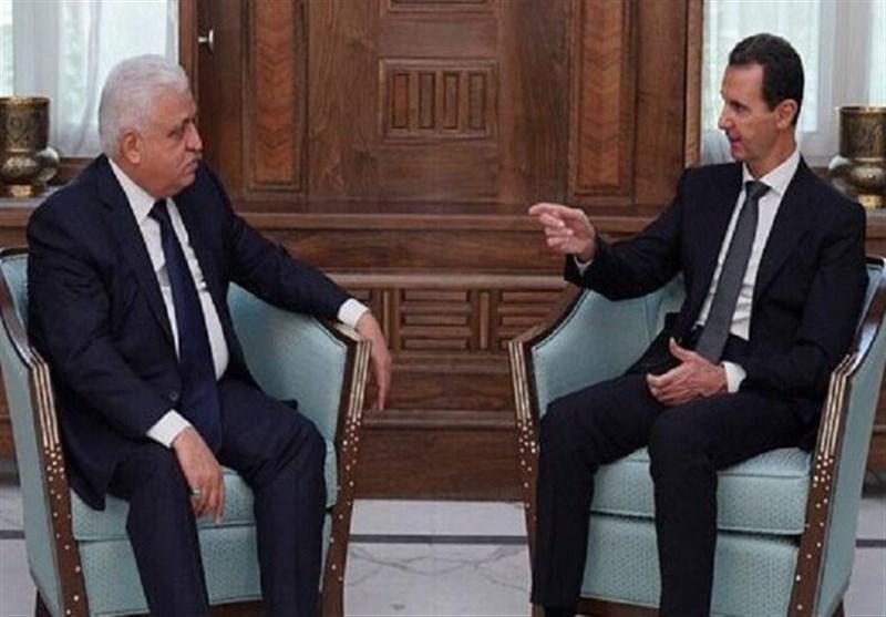اسد: سوریه به تجاوز ترکیه واکنش نشان میدهد