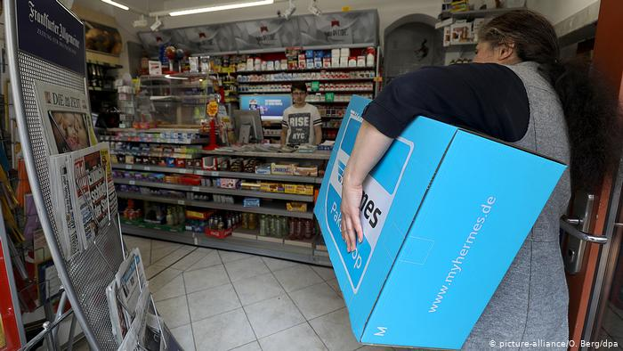 ماجرای مرگ پرسشبرانگیر دو کارمند یک شرکت آلمانی