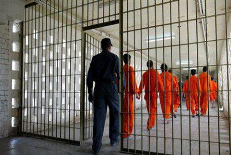 جنایت در زندان فشافویه