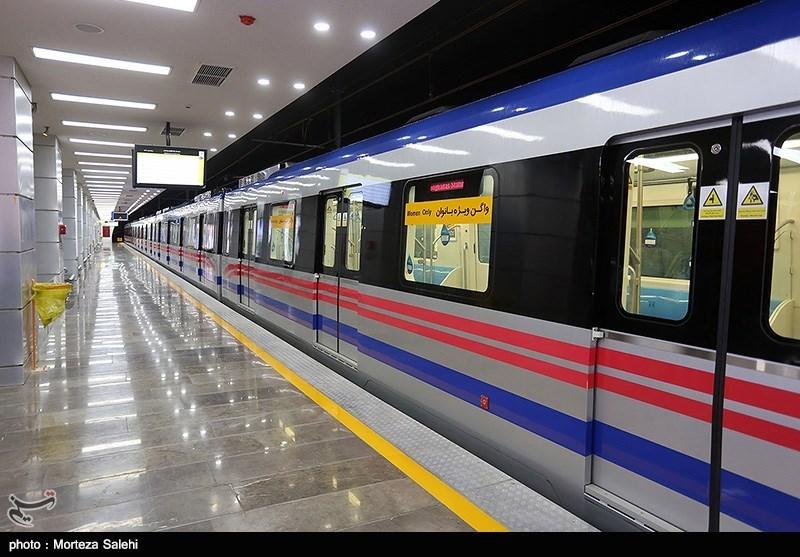 خودکشی همزمان 2 دختر جوان در ایستگاه مترو شهرری
