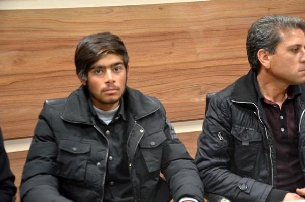 بازگشت نوجوان 17 ساله ایلامی که به اشتباهی به افغانستان فرستاده شده بود