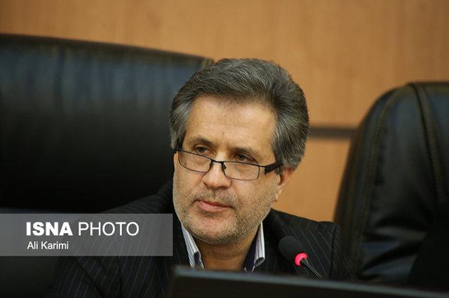 ابراهیمی: رئیس قوه قضائیه به مسائل امنیتی حوادث اخیر ورود کند