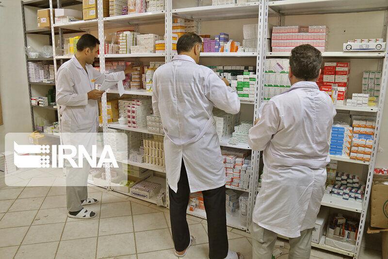 وزیر بهداشت: کمبود دارو در کشور نداریم!