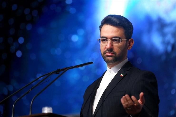 وزیر ارتباطات: حمله امنیتی بسیار بزرگی را شناسایی و دفع / چیزی به نام اینترنت ملی معنای خارجی ندارد
