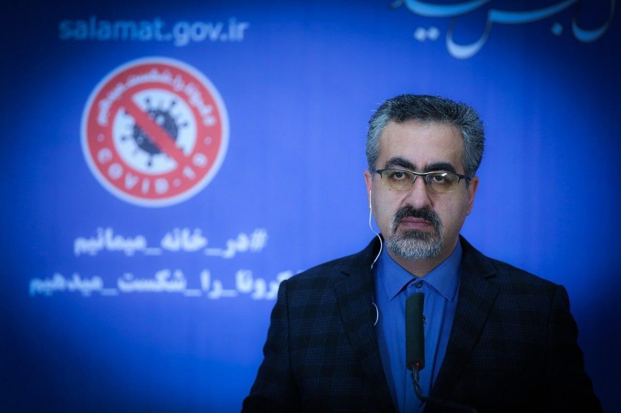 ابتلای مجدد به کرونا در ایران گزارش نشده / تعطیلی مدارس و دانشگاهها فعلا ادامه دارد