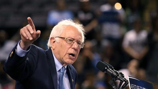 برنی سندرز خواستار لغو تحریم ایران شد