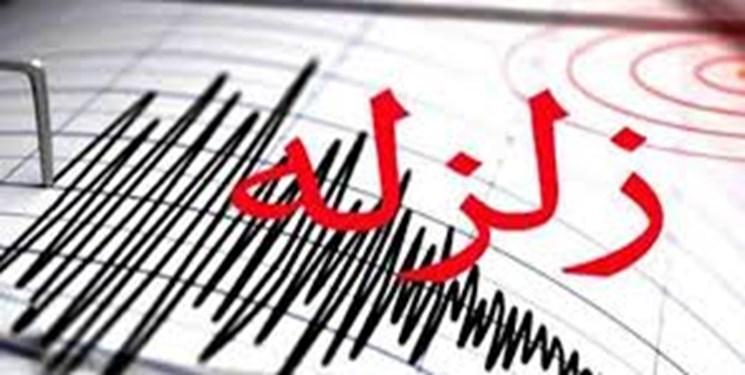 زلزله در کهنوج و سنگان