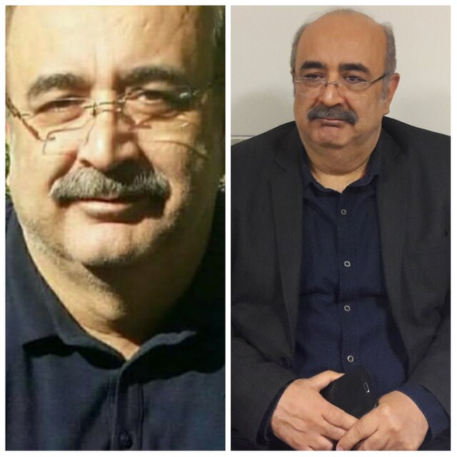 رئیس بیمارستان آذرشهر بر اثر ابتلا به کرونا درگذشت