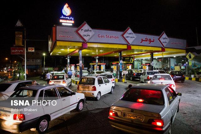تکذیب خبر تعطیلی جایگاههای سوخت در کرمان/ ادارات استان هم دایر هستند
