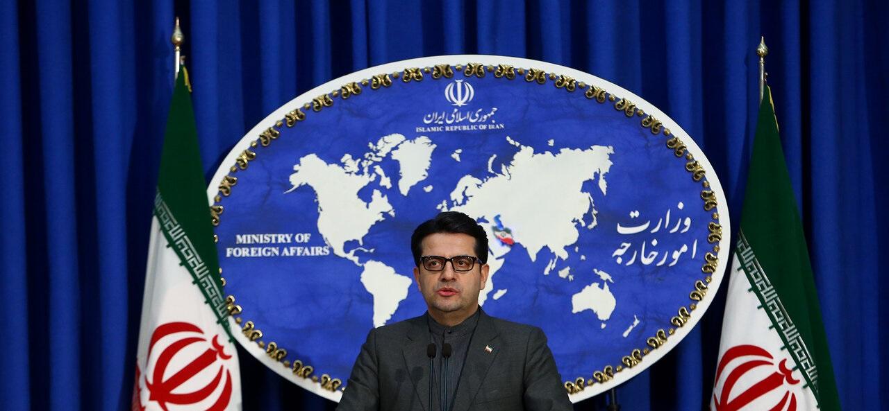 موسوی: حقههای آمریکا رنگباخته و بیفایده است