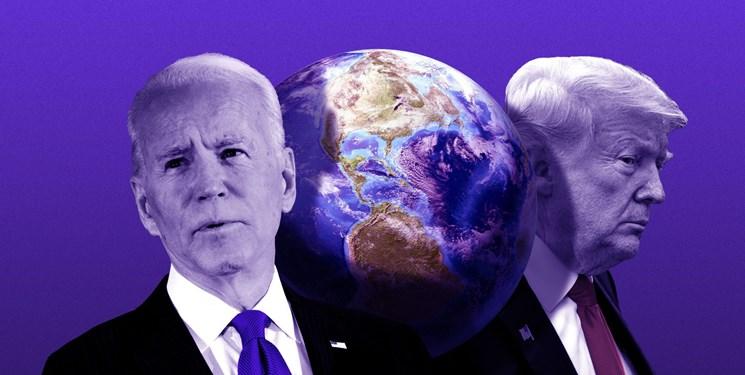 ترامپ: در صورت پیروزی «جو بایدن» مردم آمریکا باید زبان چینی یاد بگیرند