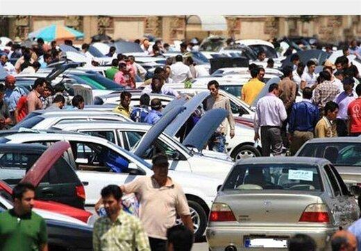 انفجار قیمت در بازار خودرو؛ پژو 2008 میلیاردی شد