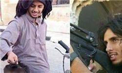 نمایش پست :مرگ داعشی سعودی که در چند فیلم سربریدن حضور داشت+عکس