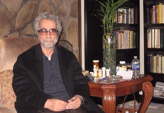 عکس حسن کروبی بیوگرافی حسن کروبی