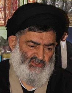 آیت الله سیدصابر جباری, مجلس خبرگان