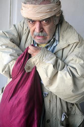 همسر حمید لولایی عکس بازیگران حمید لولایی بیوگرافی رسول محمدی بیوگرافی ارژنگ امیر فضلی