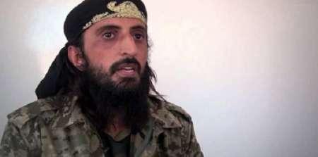 رهبر داعش در یمن به کشته شد+تصویر