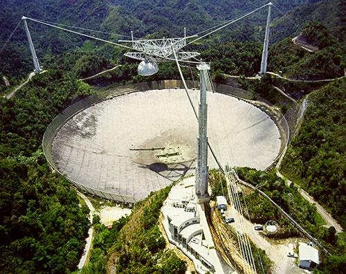 موجودات فضایی به زمین پیام میفرستند؟/کشف بیسابقه سیگنالهای رادیویی