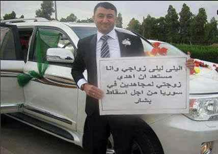 غیرت عربها غیرت اعراب زندگی در لیبی تازه داماد لیبیایی