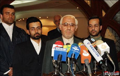 گریم سیاسی در فیلم کمال تبریزی + عکس
