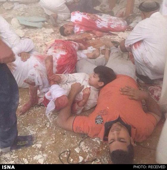 آخرین وضعیت مجروحان ایرانی حادثه تروریستی در کویت