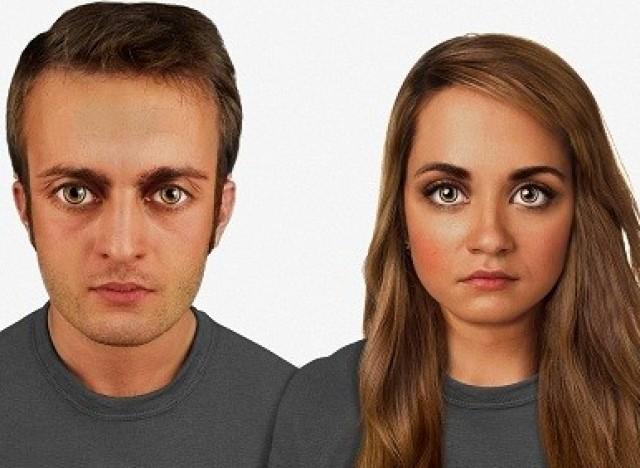انسانها 1000 سال آینده چه شکلی خواهند شد؟