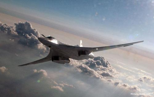 اولین عملیات بزرگترین هواپیمای جنگی جهان در سوریه+تصاویر