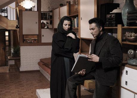 مدل مرد ایرانی از زندان دوبی آزاد شد +عکس