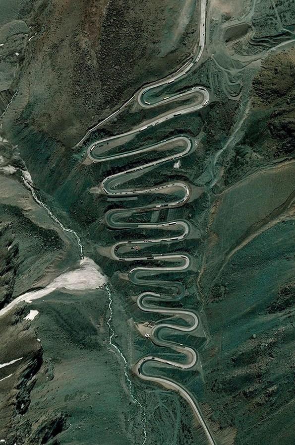 عکس های از کشور شیلی