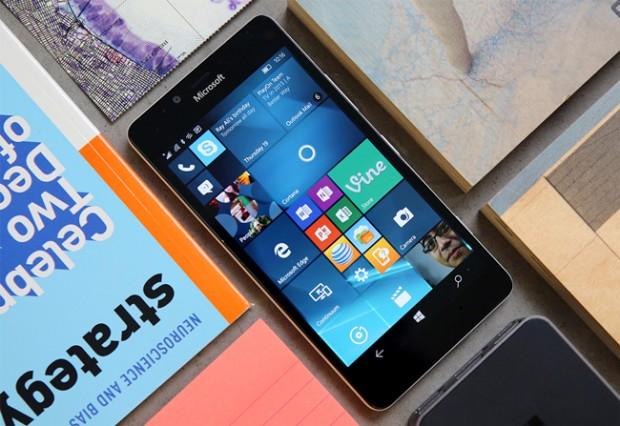 آپدیت جدید ویندوز 10 موبایل؛ منتظر چه تغییراتی باشیم؟