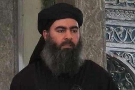 دویچه وله: ابوبکر بغدادی 'با جلیقه انتحاری' میخوابد