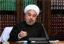 رئیس جمهوری: حماسه آتش نشانان فداکار، ملت ایران را به سوگ و ستایش روح فداکاری این فرزندان رشید ملت واداشت