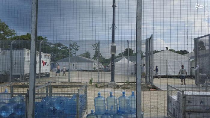 اخراج چند پناهجوی ایرانی از گینه نو