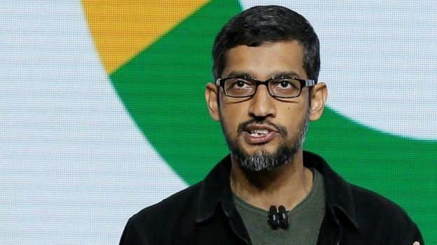 دختر ۷ ساله از گوگل کار خواست؛ رئیس گوگل جوابش را داد+تصاویر
