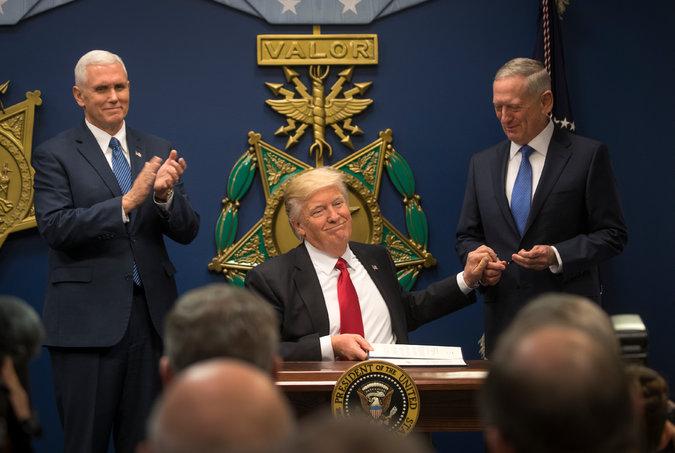 ارزیابی اظهارات ترامپ بر فضایسیاسی ایران/ترامپ واقعا بهدنبال جنگ است؟