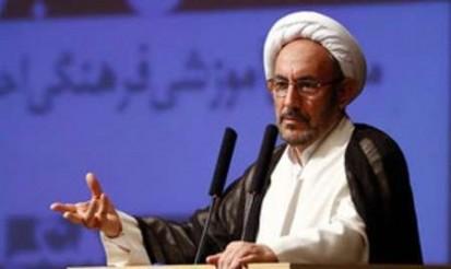 مردم راه خوب و بد را از رادیو و تلویزیون و تریبونها نمیگیرند/ ملت ایران شایسته فقر نیست