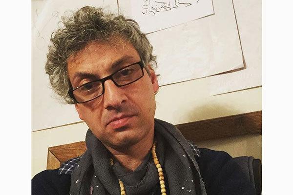 بازیگر طنز معروف در بیمارستان بستری شد+عکس