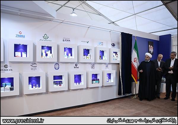 روحانی: دولت نه ادعای حل یکشبه مشکلات و نه ادعای معجزه دارد