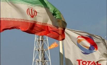 چه بر سر میلیونها دلار سرمایهگذاری توتال در ایران خواهد آمد؟/همهچیز وابسته به برجام