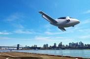 اولین خودرو پرنده سال 2018 به بازار میآید