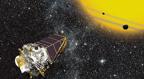 کشف ۱۲۸۴ سیاره فراخورشیدی جدید