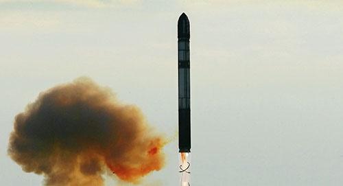 مشخصات فنی بزرگترین موشک هستهای جهان/شیطان ۲ میتواند تگزاس را نابود کند+تصاویر