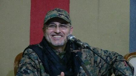 «ذوالفقار» حزبالله لبنان به شهادت رسید+تصویر