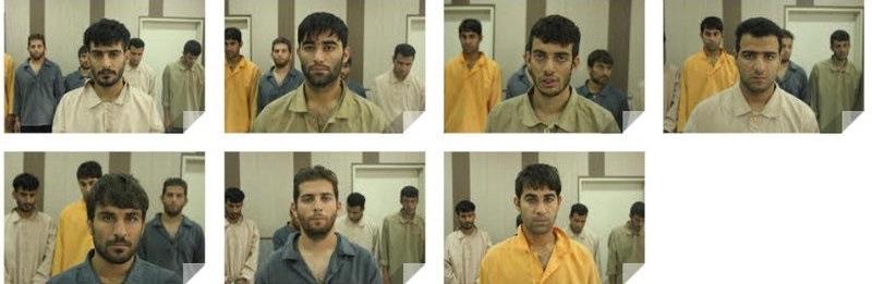 پایان حملههای مردان نقابدار به خانههای شمال تهران/ سارقان زورگیر را شناسایی کنید