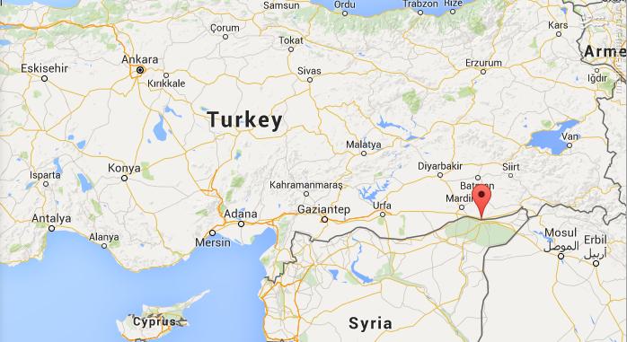 کمین کردها علیه گشتی ارتش ترکیه+عکس
